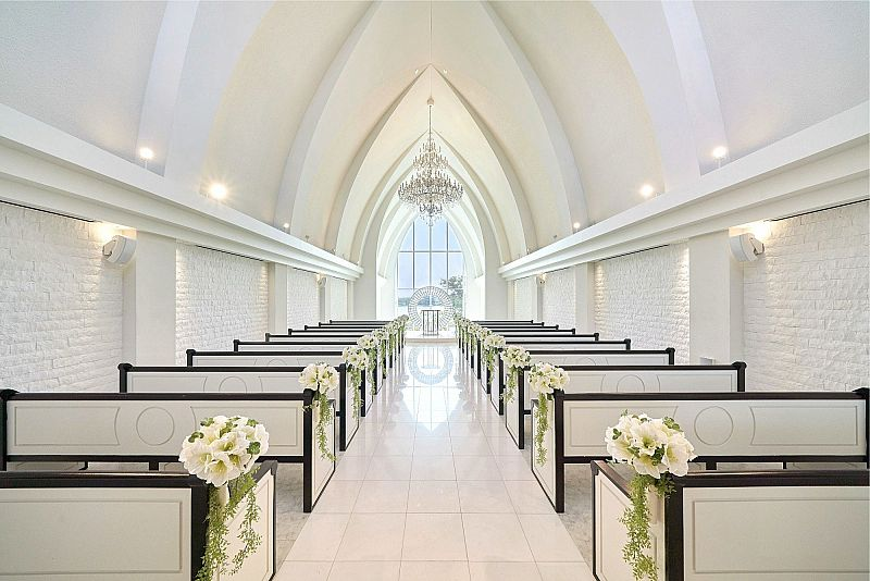 野田 結婚式場